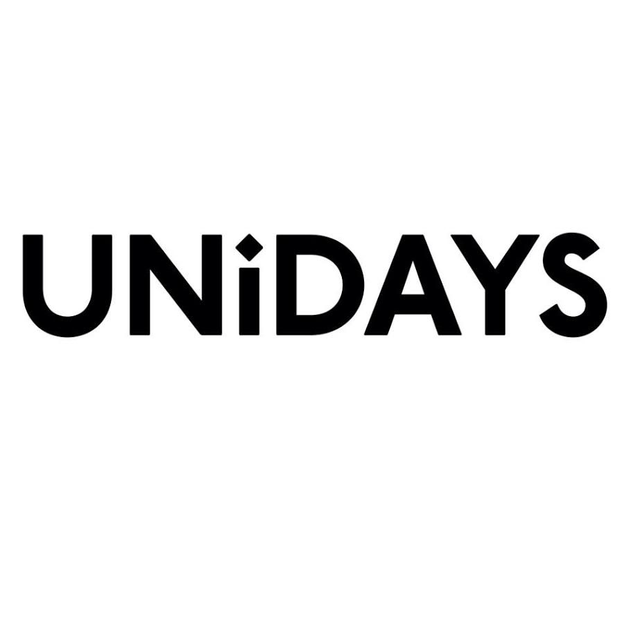 Image result for unidays logo