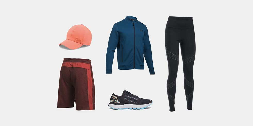 Trend watch: Athleisure wear