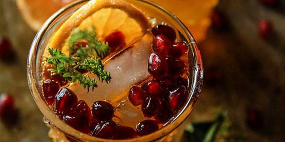 4 festive cocktail favorites