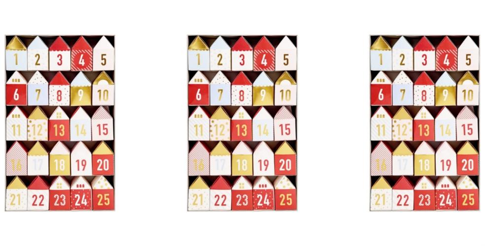 Advent Calendars that aren't bad tasting chocolate