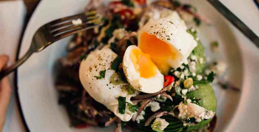 10 of the UK's best brunches