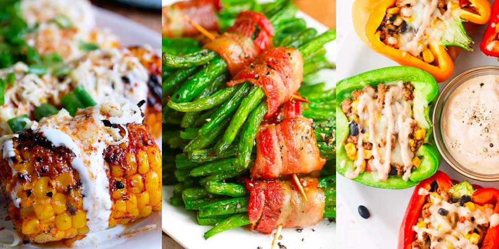 10 killer side dishes to enjoy on Memorial Day