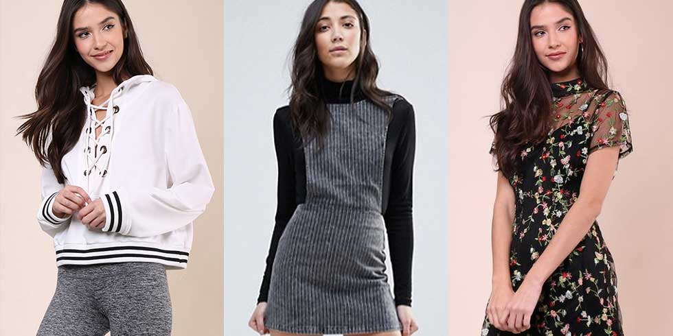 5 trends to stock your closet with this Spring