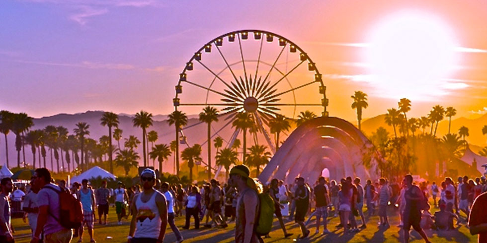 5 fave festival looks from Coachella