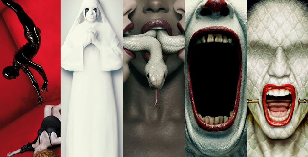 What's the best season of American Horror Story?