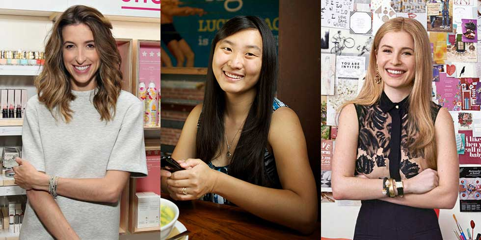 All-star five: young women entrepreneurs slaying it