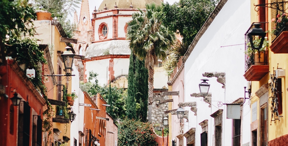 Why travelling in Mexico is freaking awesome