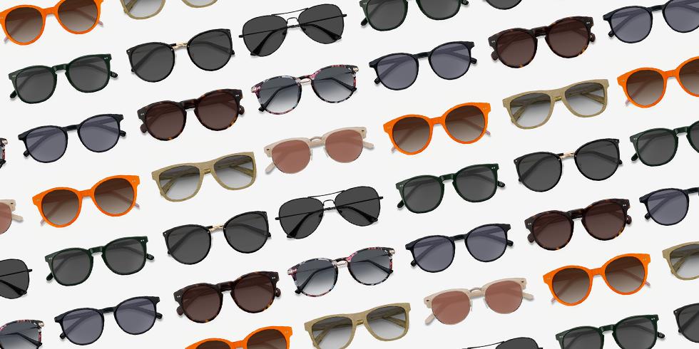 2018 so bright you gotta wear shades