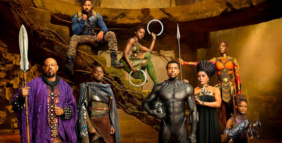 5 reasons we're excited for Black Panther