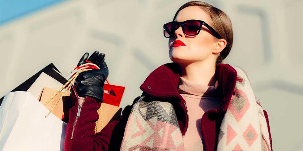 4 unique tricks for fashion girls