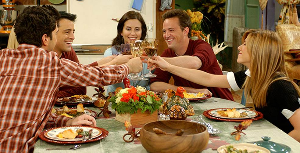 6 Thanksgiving episodes to get you in the mood