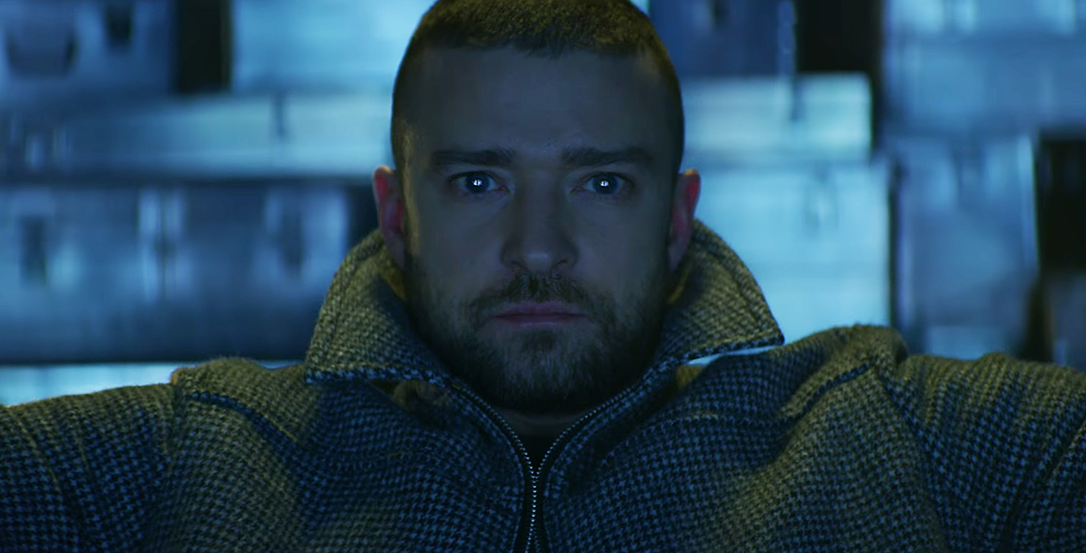 36 thoughts I had while watching Justin Timberlake's new video
