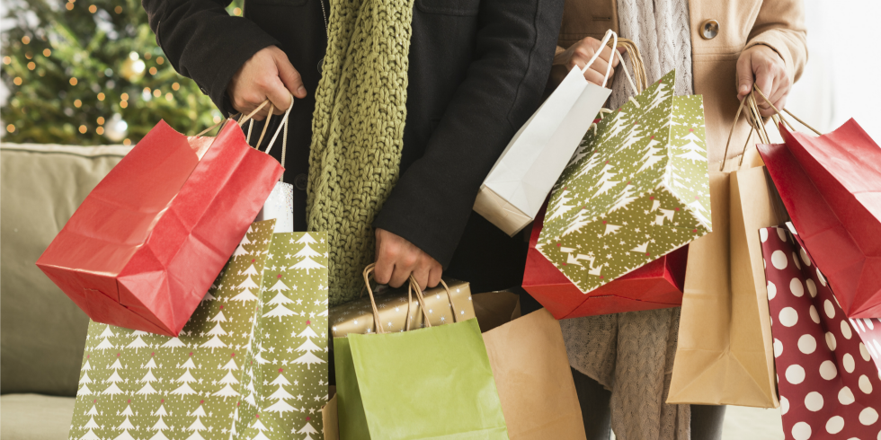 Dashing to the store: the last minute gift guide