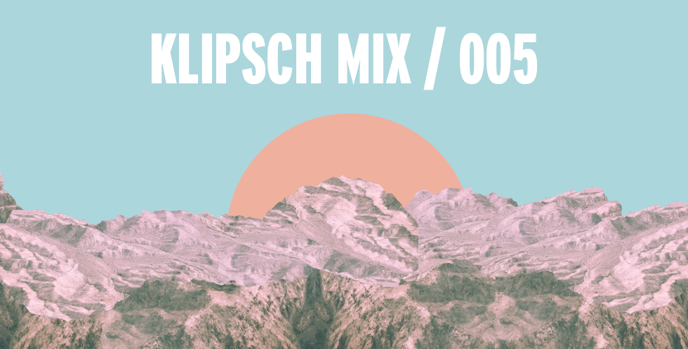 Klipsch x UNiDAYS Coachella-inspired mix
