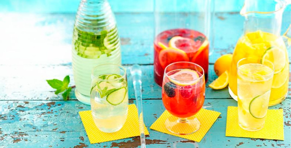 6 mocktail recipes to help you survive Dry January