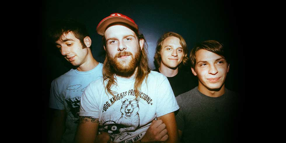 Album Review: Sorority Noise