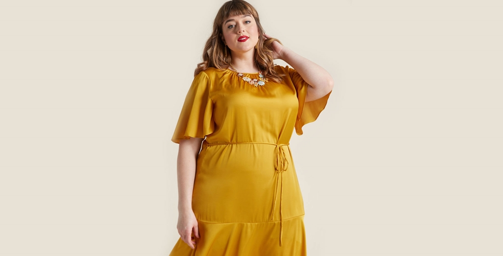 12 plus-sized party dresses you highkey need to own