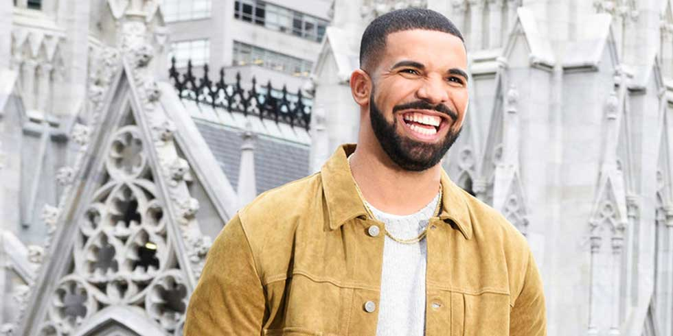 Why Drake's new album is this year's playlist