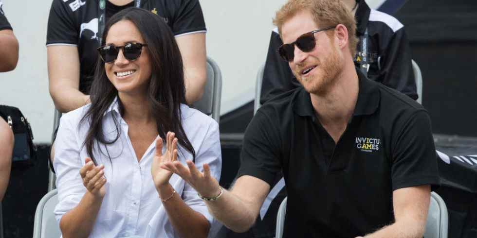 Fast facts about the Royal Engagement