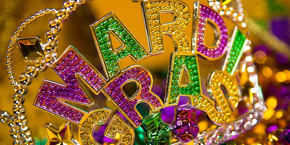 3 Mardi Gras-ready recipes