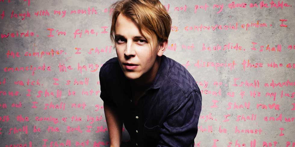 Tom Odell: the interview