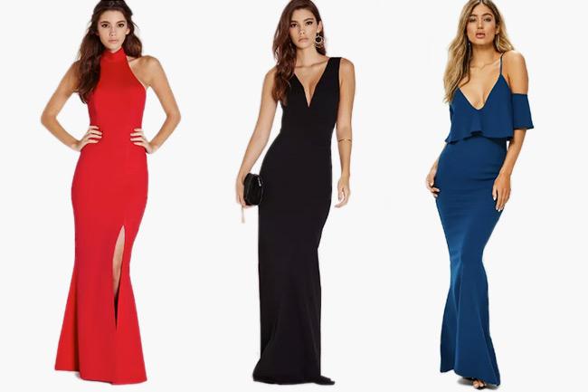 8 Fabulous Formal Dresses Under 80 The Edit
