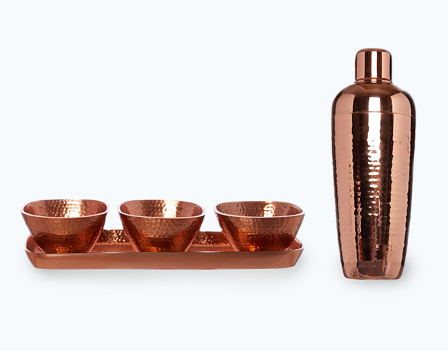 Copper Gift Ideas