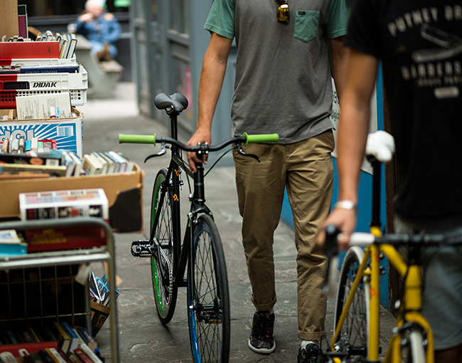Mango Bikes