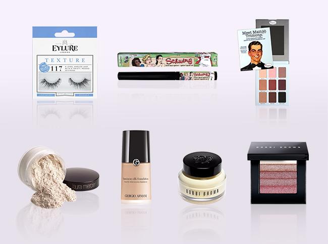 Kaitlin Makeup Choices