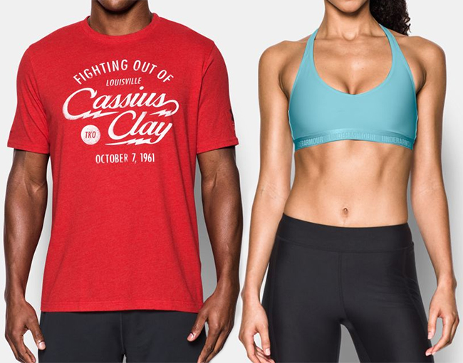 Hardcore Fitness Gifts