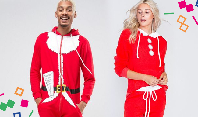 SantaSuits