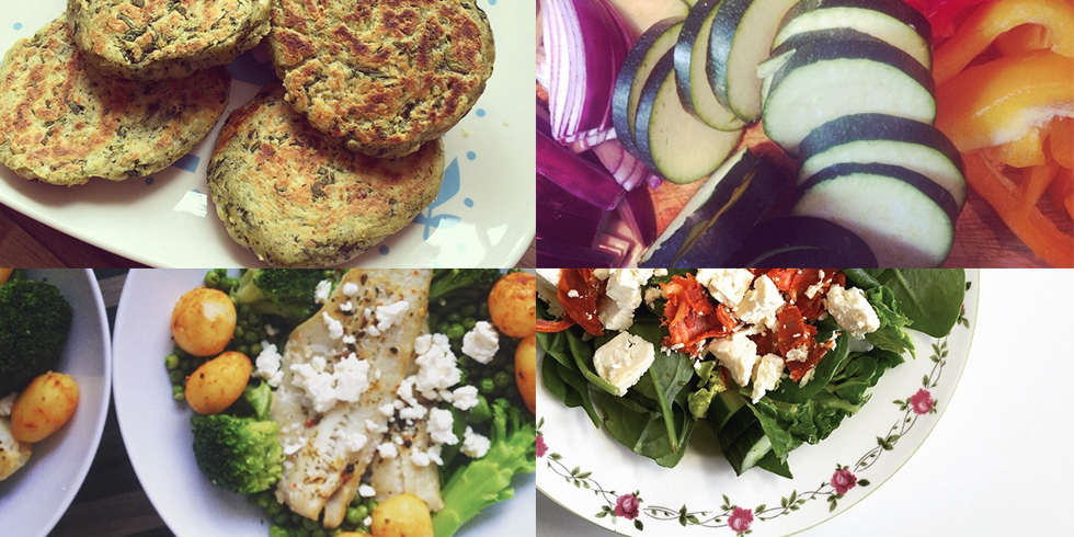 10 Ways To Eat Well On A Budget