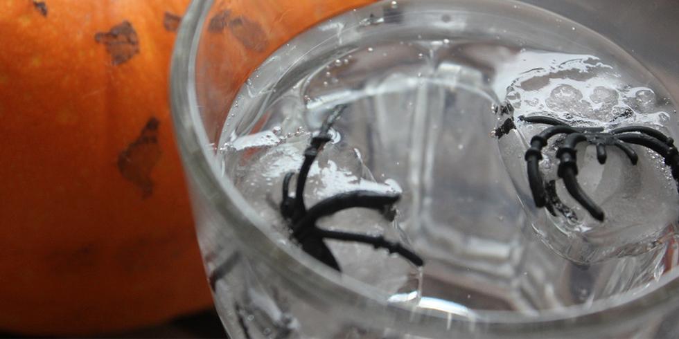 3 Easy DIY Halloween Decor Ideas