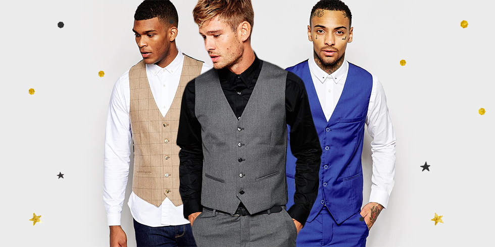 Suave New Year Style