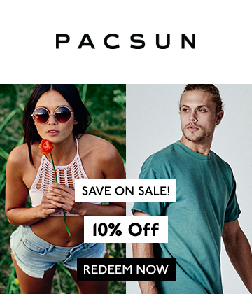 pac-sun