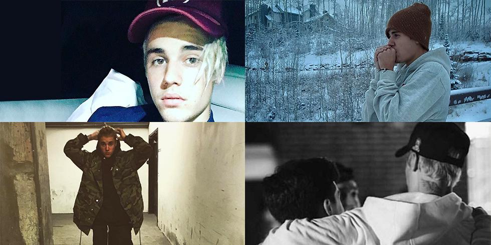 Celeb Get The Look: Bieber