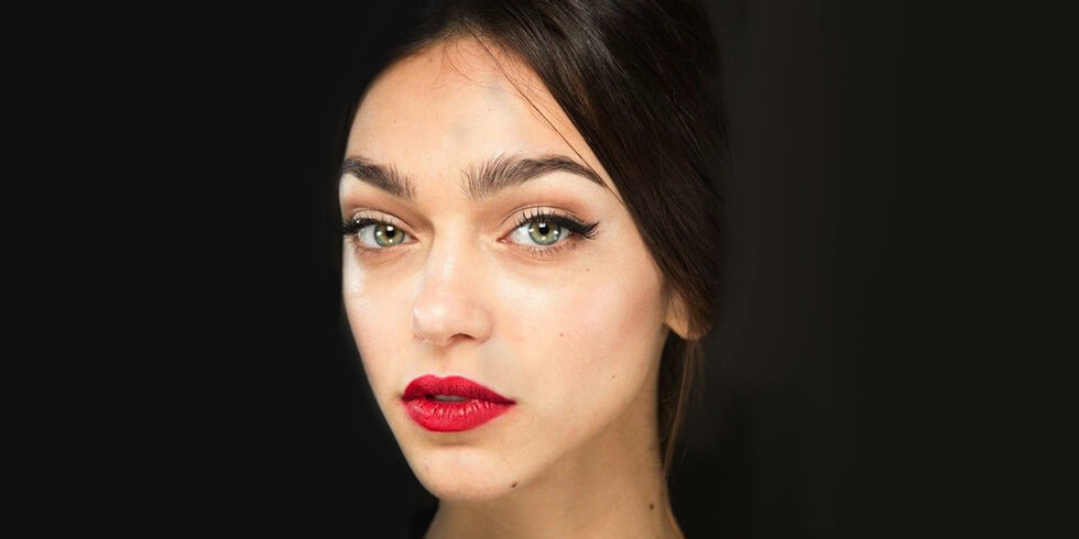 category hair makeup