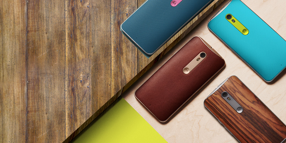 6 reasons freshmen need Motorola